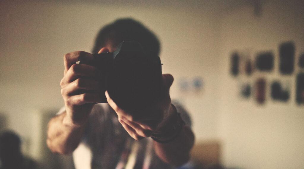5 Consejos para Fotógrafos Principiantes